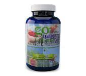 GO Daily Extreme Multivitamin