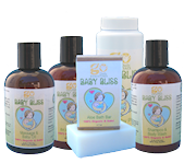 GO Baby Bliss Line