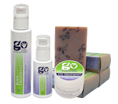 GO Daily Essentials Skin Care Line